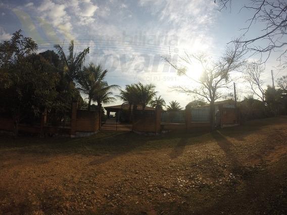 Casa Para Venda, 2 Dormitórios, Vale Dos Lagos - Tatuí - 98432