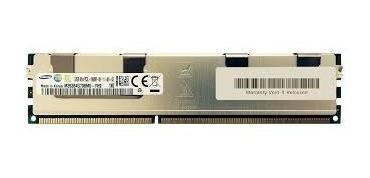 Memoria Ddr3 32gb 10600r Ecc, Server, Servidor, Samsung