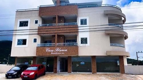 Cobertura Com 3 Dormitórios À Venda, 134 M² - Ingleses - Florianópolis/sc - Co0307