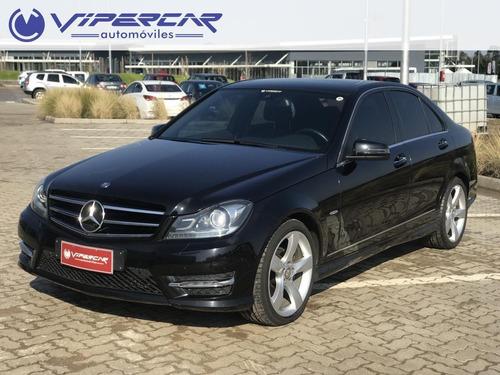 Imagen 1 de 14 de Mercedes-benz C250 C Edition 1.8 2014 Impecable!
