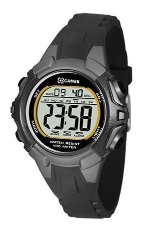 Relógio X-games Xkppd055 Bxpx - Ótica Prigol
