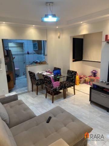 Imagem 1 de 15 de Apartamento À Venda, 65 M² Por R$ 270.000,00 - Santa Terezinha - São Bernardo Do Campo/sp - Ap0314