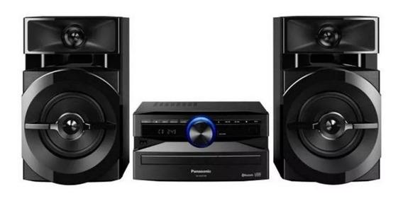 Mini System Panasonic Bluetooth 250w Sc-akx100