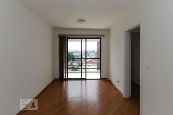 Apartamento Para Aluguel - Canindé, 2 Quartos, 64 - 893014818
