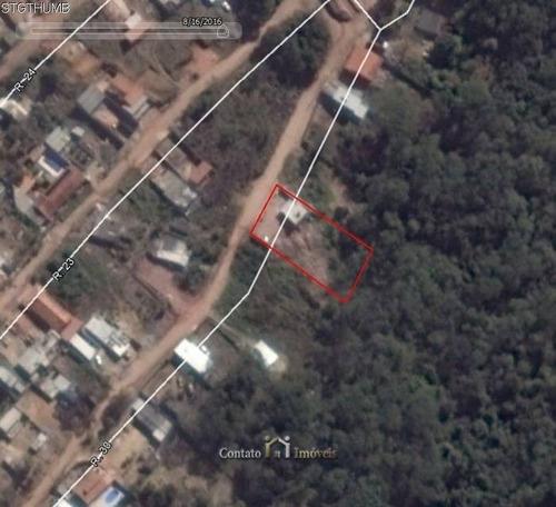 Imagem 1 de 3 de Terreno Condomínio Residencial Atibaia - 850m² - Tc0021-1