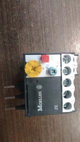 Relé Térmico Para Mini Contator Reg 2,4-4,0a Ref Ze-4 Eaton