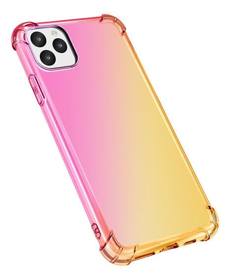 2019 Novo Caso De Telefone Móvel Para I-phone11 Gradiente
