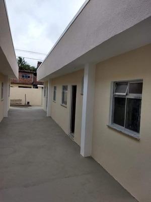 Casa Em Jardim Catarina, São Gonçalo/rj De 0m² 1 Quartos À Venda Por R$ 129.900,00 - Ca115349