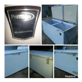Se Vende Freezer Dual 550litros.