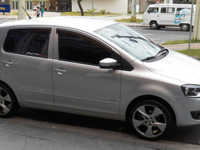 Volkswagen Fox 1.0 Silver Tec Total Flex 5p