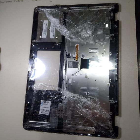 Carcaça E Teclado Sony Eagd5007020 - 5jgd5phn0d Usado