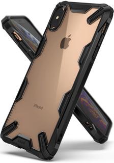 Funda iPhone Xs Max Xs Xr Ringke Fusion X Original
