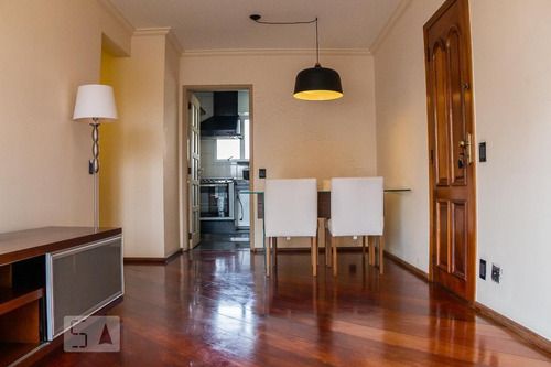 Apartamento À Venda - Vila Clementino, 3 Quartos,  77 - S892858288
