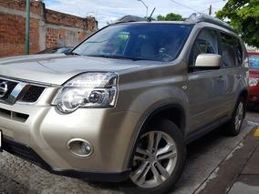 Nissan X-trail 5p Quemacocos Aut Tela 2014 Unico Dueño