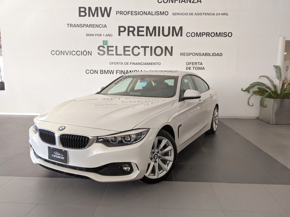 Bmw Serie 4 2.0 420ia Gran Coupe Executive At 2020