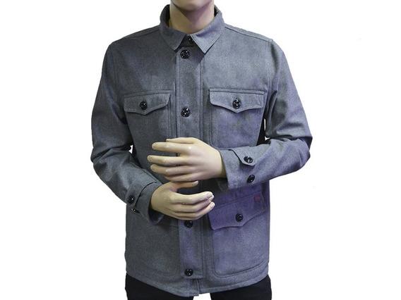 Camisa De Poliester Caterpillar M2310171-l