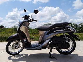 Yamaha Fino (af115f)