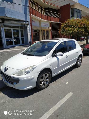 Peugeot 307 Xt Premium 2010.  Motor 1.6.  Excelente Estado