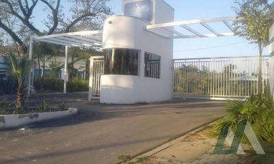 Terreno À Venda, 154 M² Por R$ 85.000 - Condomínio Vale Azul - Votorantim/sp - Te0697
