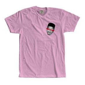 Camisa Camiseta Um Maluco No Pedaço Rap Swag Tumblr Moda