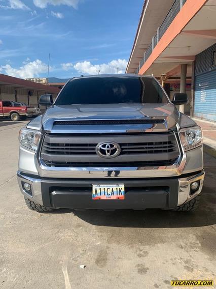 Toyota Tundra 4x2