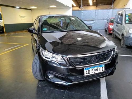 Peugeot 301 Alliure Gnc Oportunidad Casi  Como Nuevo (lr)