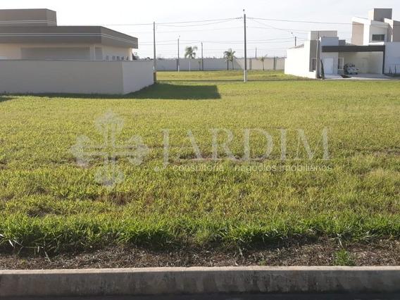 Terreno Em Condominio - Te00288 - 34618797