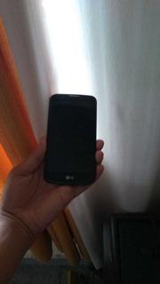 Celular Lg K10+