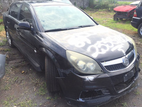 Vectra Turbo 2007 Por Partes - S A Q -