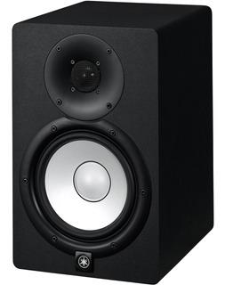 Monitor De Estudio Activo Yamaha Hs7 - Envios!!! Stock