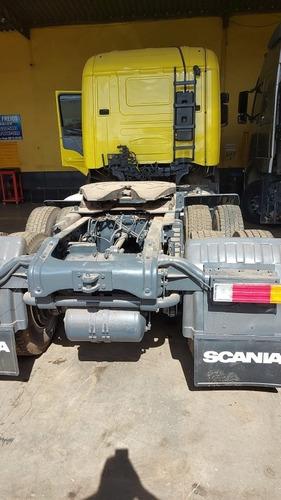 Imagem 1 de 3 de Scania R164,480