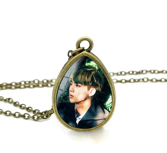 Bts Collar Jin Kpop Bt21 Jimin Suga V Rm Army Jungkook