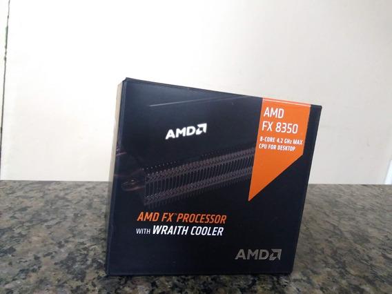 Processador Amd Fx8350 4.2ghz