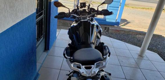 Bmw R1200 Gs 2016/2016 Preta (4272)