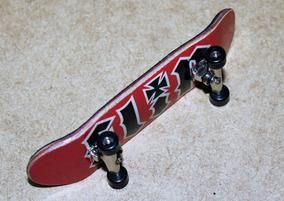 Skate Fingerboard Flip Ou Powell Peralta Maple Rolamento