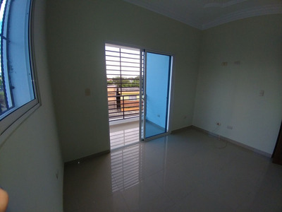 Apartamento En Céntrico Lugar De Santiago.