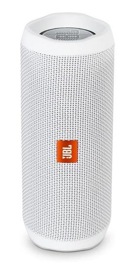 Alto-falante JBL Flip Flip 4 portátil sem fio White