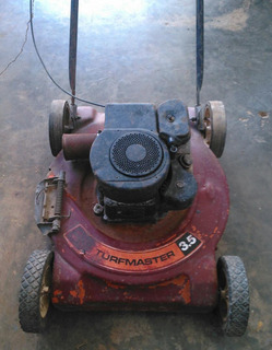 Motor Briggs & Stratton Cortagrama 3.5 Hp
