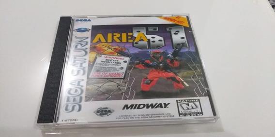 6 Jogos Sega Saturno-patch