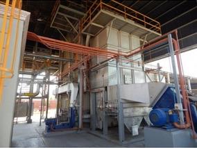 Caldera Biomasa De 800 Hp