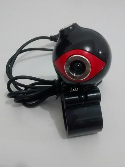 Web Cam Usb Da Marca Pctop