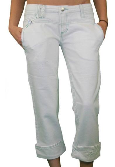 Jean Capri Custo Barcelona Belona White