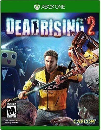 Dead Rising 2 - Xbox One - Pronta Entrega!