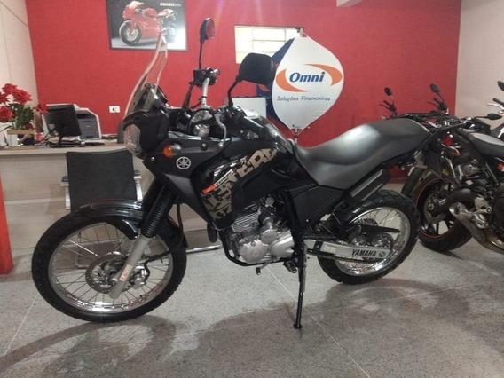 Yamaha Xtz 250 Tenere Preta 2014