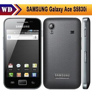 Celular Samsung Galaxy Ace S5830i Android Wifi Gps