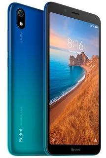 Celular Smartphone Xiaomi Redmi 7a Dual Sim 16gb Lacrado