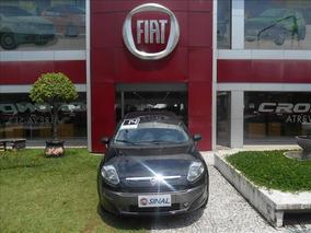 Fiat Punto 1.6 Essence Flex Manual