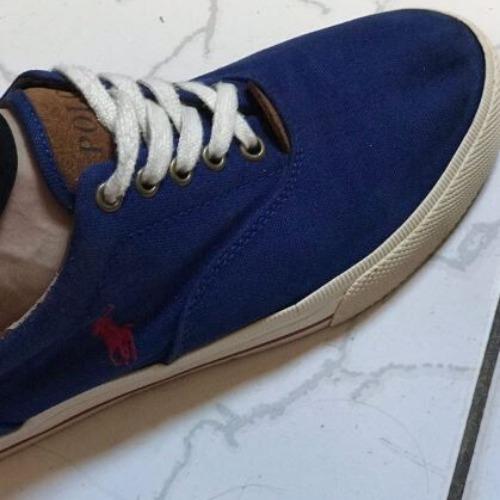 Sapatenis Polo Ralph Lauren Original Importado Semi-novo Eua