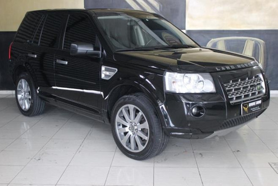 Land Rover Freelander 2 Hse 4x4 3.2 24v (aut) Gasolina Aut