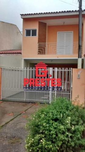 Casa De Rua-à Venda-jardim Ipê-sorocaba - Stca30035
